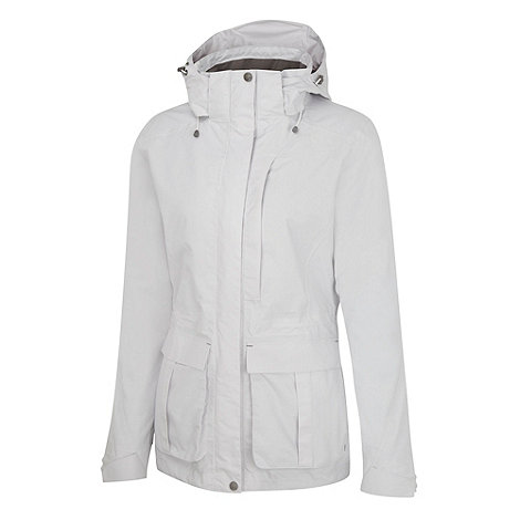 Tog 24 - Grey Fjord Milatex Jacket