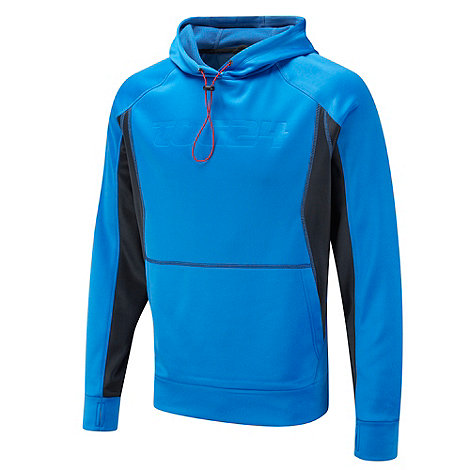 Tog 24 - Blue Flux Tcz Stretch Hoody
