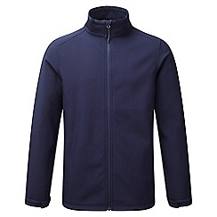 Tog 24 - Dark midnight force tcz softshell jacket