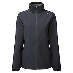 Tog 24 - Black force tcz softshell jacket