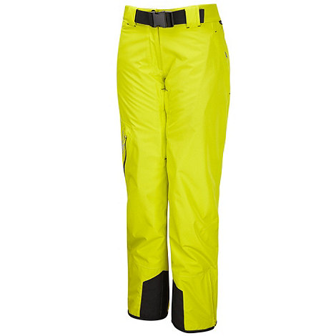Tog 24 - Glow freefall milatex ski trousers