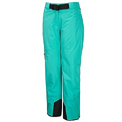 Tog 24 - Opal freefall milatex ski trousers