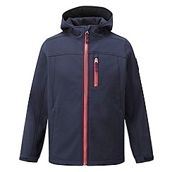 Tog 24 - Dark midnight freedom tcz softshell jacket