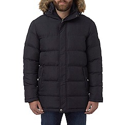 Tog 24 - Black freeze tcz thermal jacket