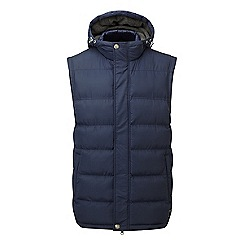 Tog 24 - Navy freeze tcz thermal gilet