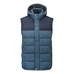 Tog 24 - French navy/navy freeze tcz thermal gilet dc