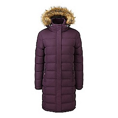Tog 24 - Dark plum freeze tcz thermal jacket