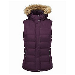 Tog 24 - Dark plum freeze tcz thermal gilet
