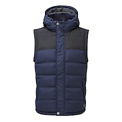 Tog 24 - Navy/black freeze tcz thermal gilet
