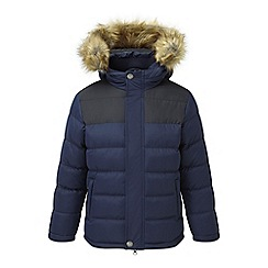 Tog 24 - Navy/black freeze tcz thermal jacket