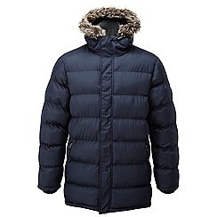 Tog 24 - Dark midnight frost tcz thermal jacket