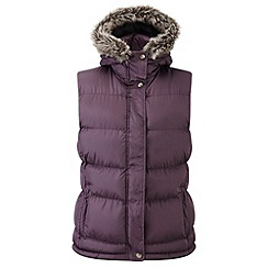 Tog 24 - Plum frost tcz thermal gilet