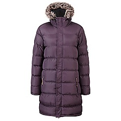 Tog 24 - Plum frost tcz thermal jacket