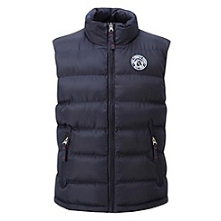 Tog 24 - Dark midnight frost tcz thermal gilet