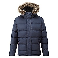 Tog 24 - Dark midnight frost tcz thermal jacket