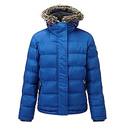 Tog 24 - New blue frost tcz thermal jacket
