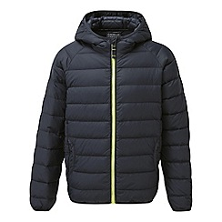 Tog 24 - Black fun down jacket
