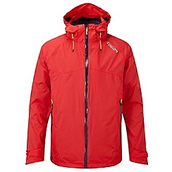 Tog 24 - Bright red fusion milatex 3in1 jacket