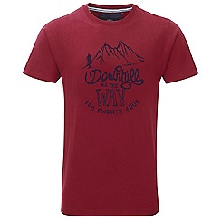 Tog 24 - Rio red galaxy t-shirt downhill