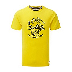 Tog 24 - Lemon galaxy t-shirt downhill