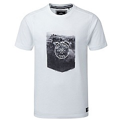 Tog 24 - White photo galaxy t-shirt photo