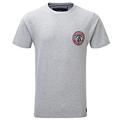 Tog 24 - Light grey marl galaxy t-shirt brand