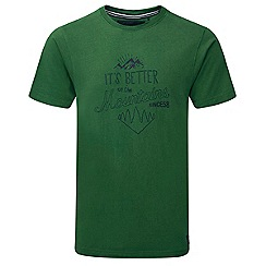 Tog 24 - Shamrock better galaxy t-shirt better