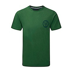 Tog 24 - Shamrock galaxy t-shirt comp