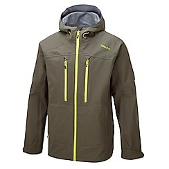 Tog 24 - Slate granite milatex jacket
