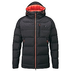 Tog 24 - Black gravity down jacket