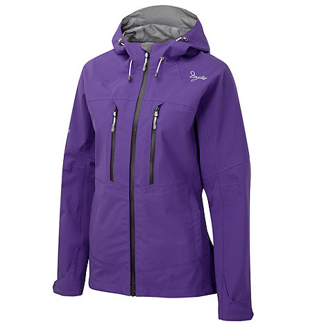 Tog 24 - Purple Guide Ii Milatex Jacket