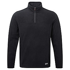 Tog 24 - Black halo tcz 100 fleece zip neck