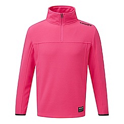 Tog 24 - Neon halo tcz 100 fleece zip neck