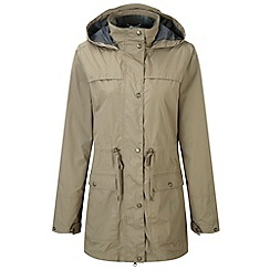 Tog 24 - Stone happy milatex jacket
