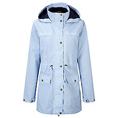 Tog 24 - Cashmere print happy milatex jacket