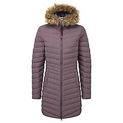 Tog 24 - Deep port marl Harlington TCZ thermal jacket