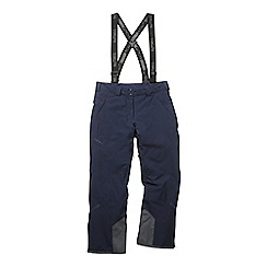 Tog 24 - Navy harmony milatex ski trousers