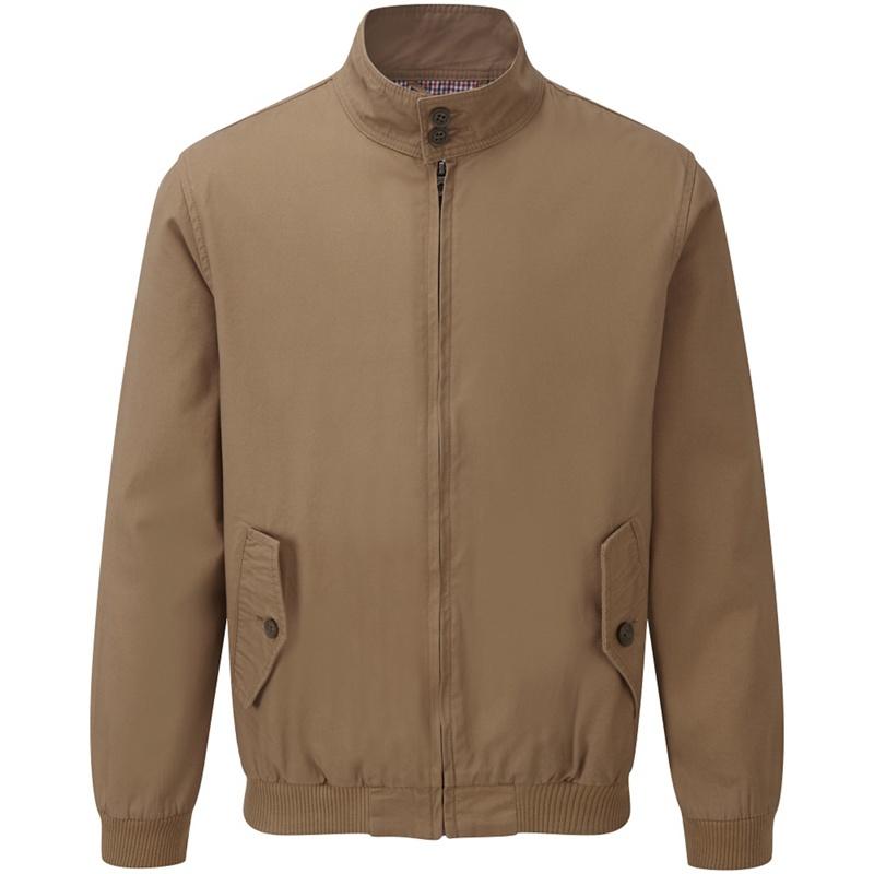 Tog 24 Stone Harrington Jacket, Mens, Size: Large, Tan