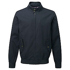 Tog 24 - Navy harrington jacket