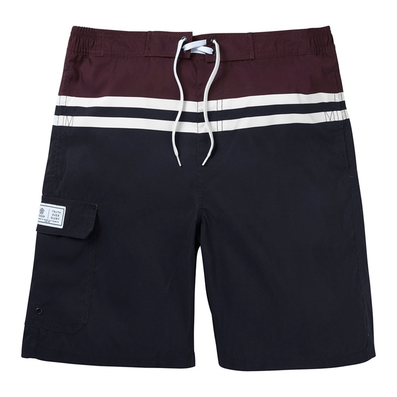 Tog 24 - Navy Deep Port Harrison Board Shorts Picture