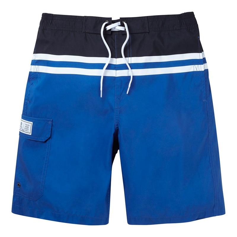 on sale e839f 8fce6 Tog 24 - Ocean Blue Harrison Board Shorts Picture