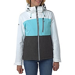 Tog 24 - White heaven milatex jacket