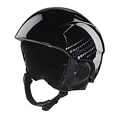Tog 24 - Black helix lite helmet