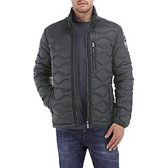 Tog 24 - Dark midnight hero down jacket