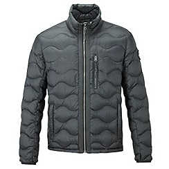 Tog 24 - Black hero down jacket