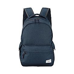 Tog 24 - Navy marl hobson 18l backpack