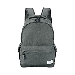 Tog 24 - Grey marl hobson 18l backpack