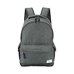 Tog 24 - Grey marl hobson 18l backpack