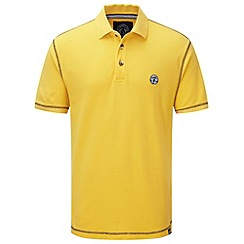 Tog 24 - Lemon holt polo shirt