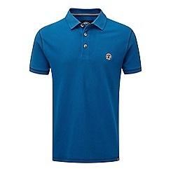Tog 24 - New blue holt polo shirt